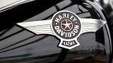 Harley-Davidson regista queda de vendas