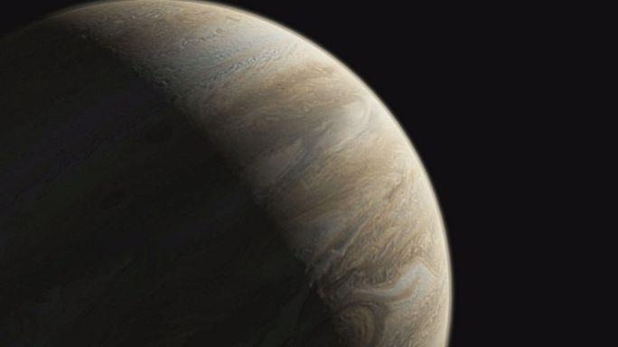 """""""جوس"""": لاكتشاف أقمار المشتري وأسرار الحياة عليها"""