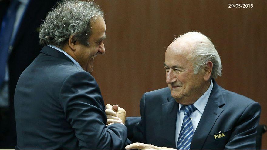 Die FIFA: Eine Reform - vielleicht, eine Kandidatur - vielleicht und ein neuer Bewerber - vielleicht