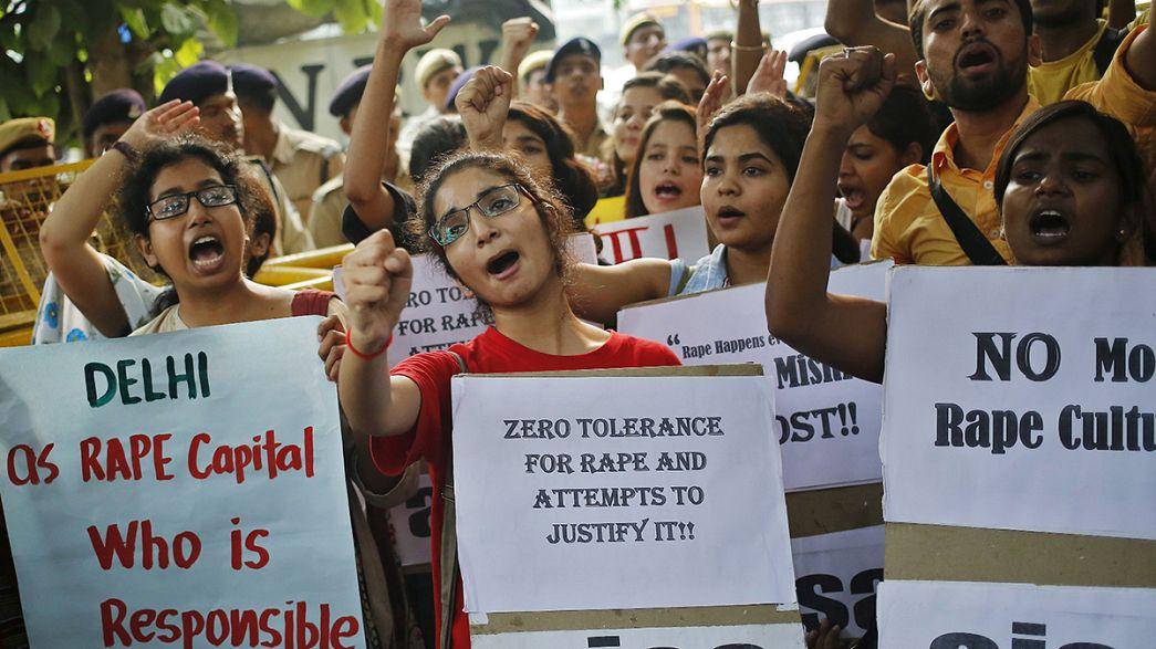 Uber-Fahrer in Indien wegen Vergewaltigung verurteilt