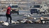 Escalation di violenze fra israeliani e palestinesi: nuovi scontri