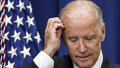 Joe Biden for US president? Wait and see…
