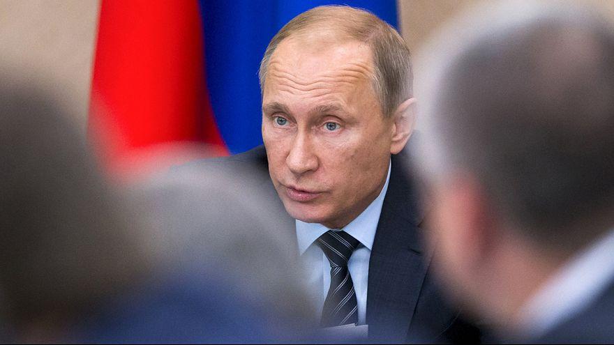 Frappes en Syrie : un accord signé entre la Russie et les Etats-Unis
