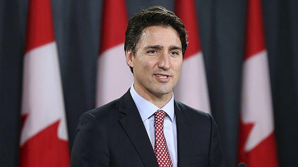 Canada: Trudeau parla con Obama e gli spiega lo stop ai bombardamenti in Siria