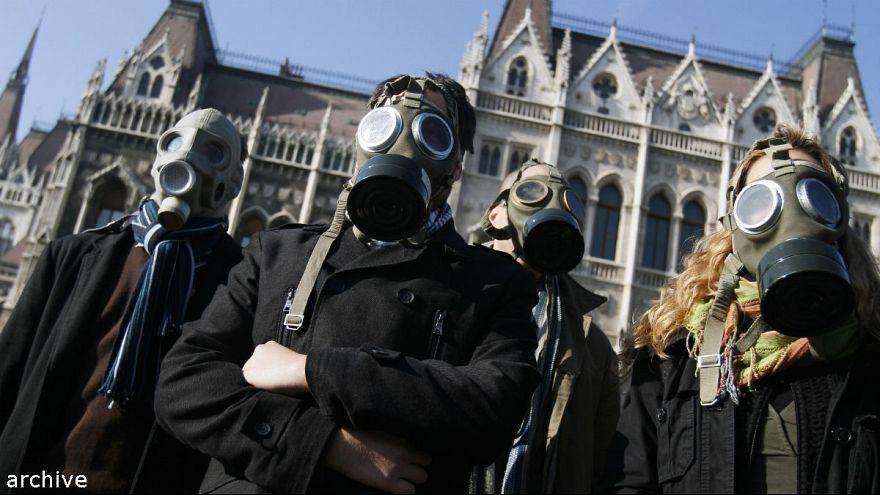 Klímaváltozás: hatások és felkészülés Magyarországon