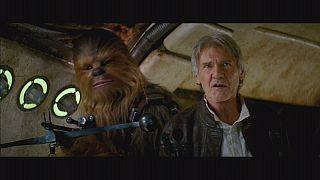 Vírus Star Wars ataca estrelas de Hollywood