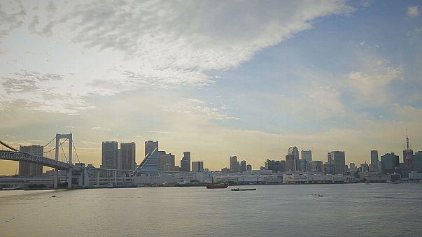 Токио намерен стать главным финансовым центром мира