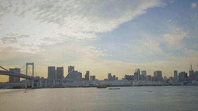 Tokyo geleceğin en büyük finans merkezi olma yolunda hızla ilerliyor