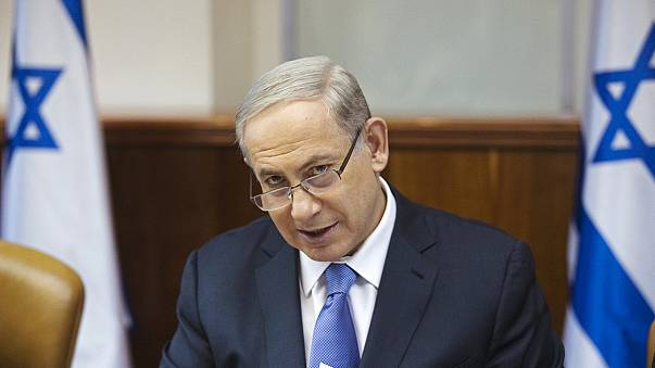 Израиль: скандальное заявление Нетаньяху