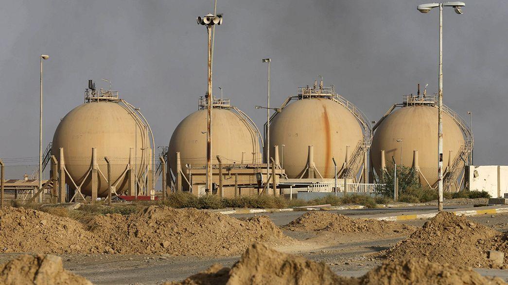 La OPEP se reúne con sus rivales en Viena para discutir de los precios del crudo