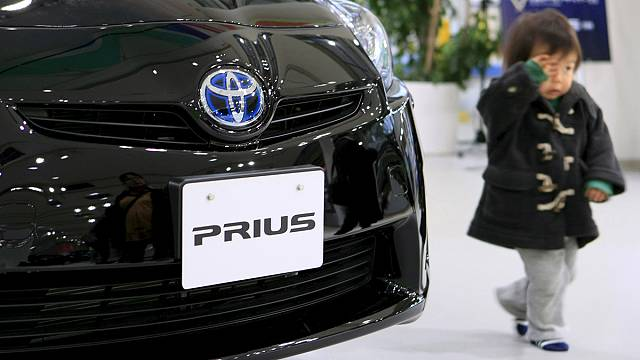 Toyota recalls 6.5 million cars over faulty window switch