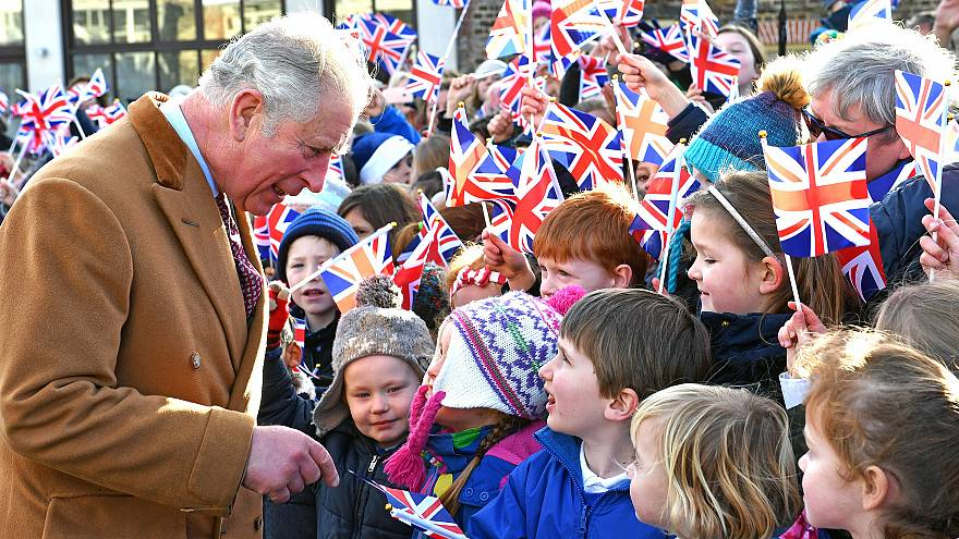 Image: The Prince Of Wales
