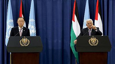 Keine Entspannung in Sicht in israelisch-palästinensischem Konflikt