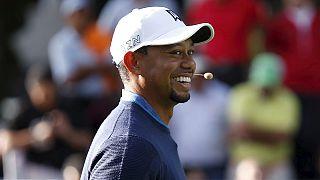 Tiger Woods prevé una larga y tediosa recuperación