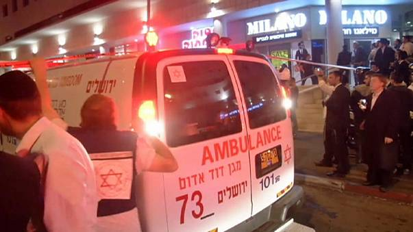 More victims in Israeli - Palestinian violence
