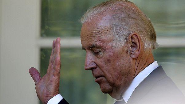 US-Vizepräsident Joe Biden verzichtet auf Präsidentschaftskandidatur