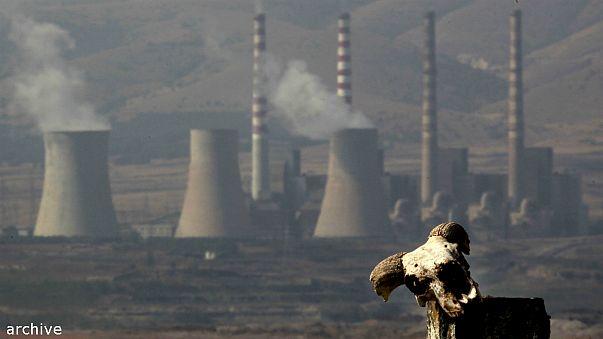 Le changement climatique en Grèce est déjà visible et le futur s'annonce sombre