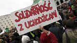 Γιατί η Πολωνία της «Αλληλεγγύης» είναι επιφυλακτική απέναντι στους πρόσφυγες