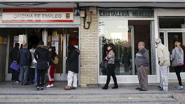 Többen dolgoznak Spanyolországban
