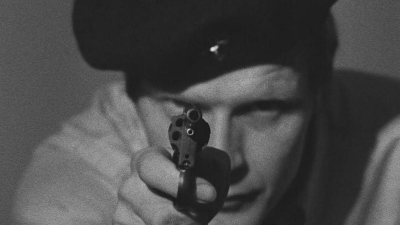 فصيل الجيش الحمر الألماني في فيلم وثائقي