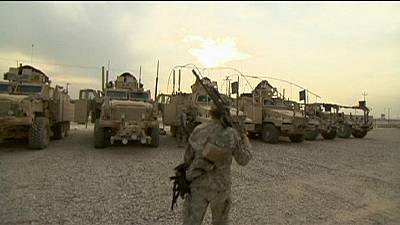 Iraq: first casualty for US forces in ground combat with ISIL