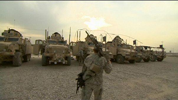 Kurdok tömeges kivégzését hiúsították meg az amerikaiak Irakban