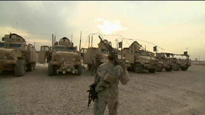 Irak : 70 otages libérés d'une prison djihadiste, un soldat américain tué dans l'opération