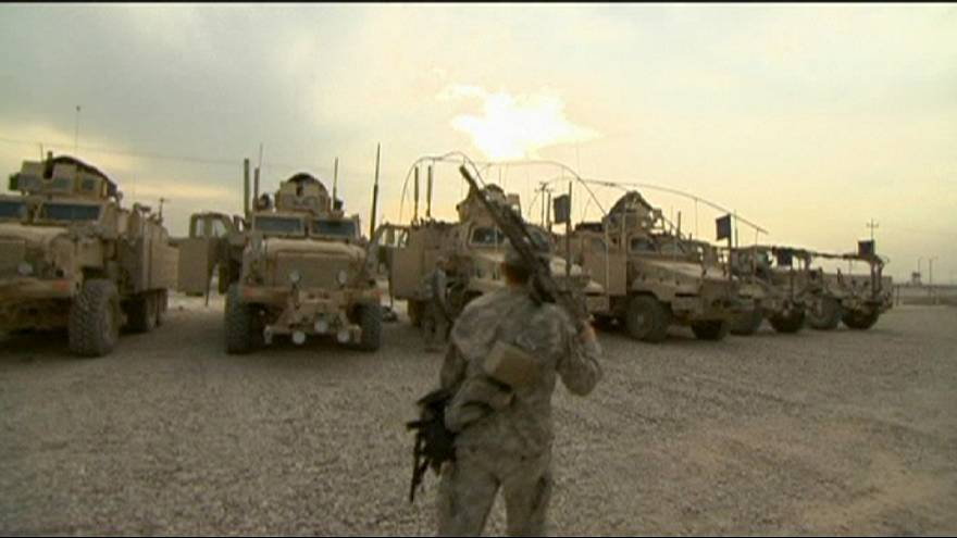 EEUU pierde a su primer soldado en Irak en la lucha contra el grupo Estado Islámico