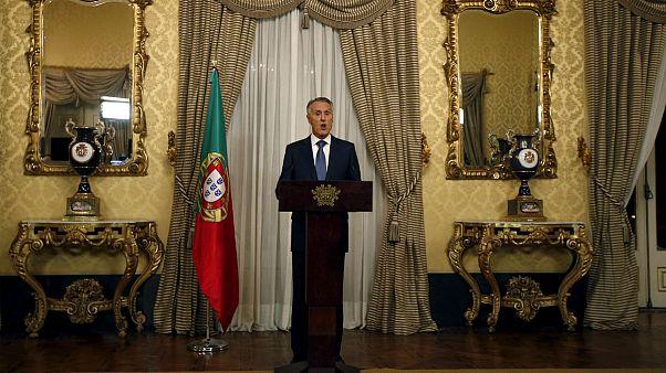 Portugal: Cavaco Silva indigita Passos para primeiro-ministro e pressiona Costa