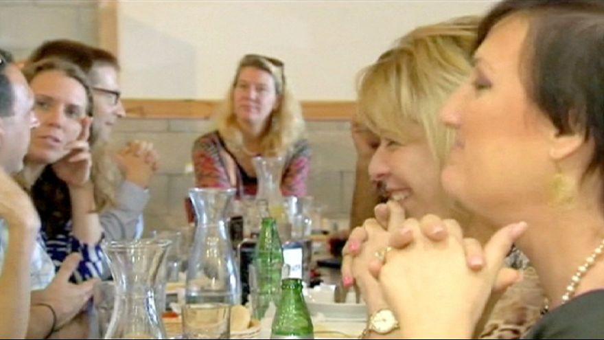 Israele, sconto al ristorante se arabi ed ebrei siedono insieme