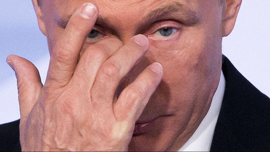 Путин раскрыл детали переговоров с Асадом
