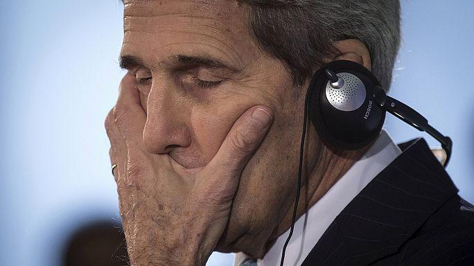 موگرینی: نتانیاهو تضمین داده که شرایط اماکن مقدس تغییری نخواهد کرد