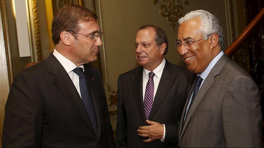 Portugal: Costa vai rejeitar programa de Passos e reforçar à esquerda