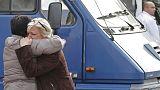 Szörnyű buszbaleset Franciaországban