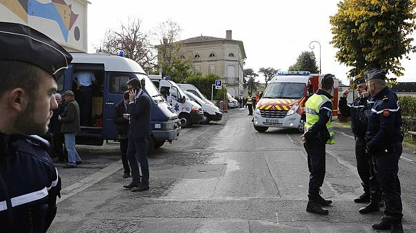 Франция: крупнейшая за 30 лет катастрофа