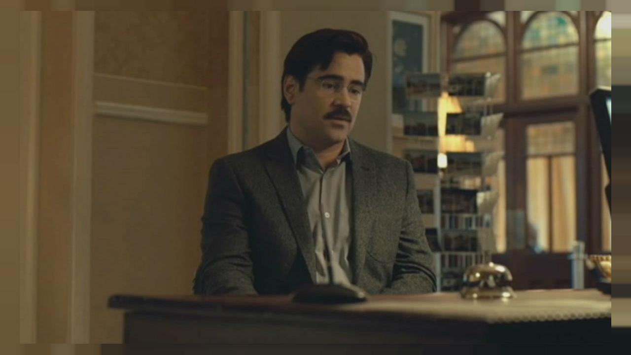 """The Lobster"" : Colin Farrell en célibataire d'un univers absurde et excentrique"