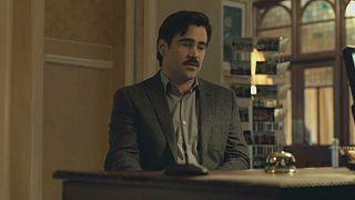 """""""The Lobster"""" : Colin Farrell en célibataire d'un univers absurde et excentrique"""