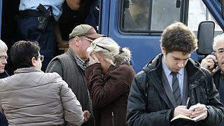 در مرگبارترین حادثه رانندگی فرانسه طی ۳۳ سال گذشته دست کم ۴۲ نفر جان باختند