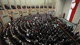 Live-Update: Polen dreht nach rechts - Kaczinsky lässt sich feiern