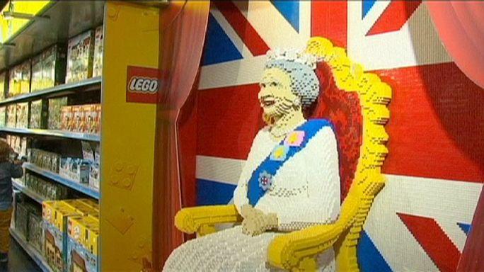 Britische Spielzeug-Bastion Hamleys soll an Investor aus China gehen