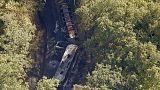 Frankreich unter Schock: Dutzende Menschen sterben bei Kollision von Reisebus mit Lkw