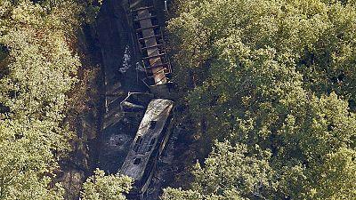 43 morts : dramatique bilan d'un accident d'autocar dans le sud-ouest de la France