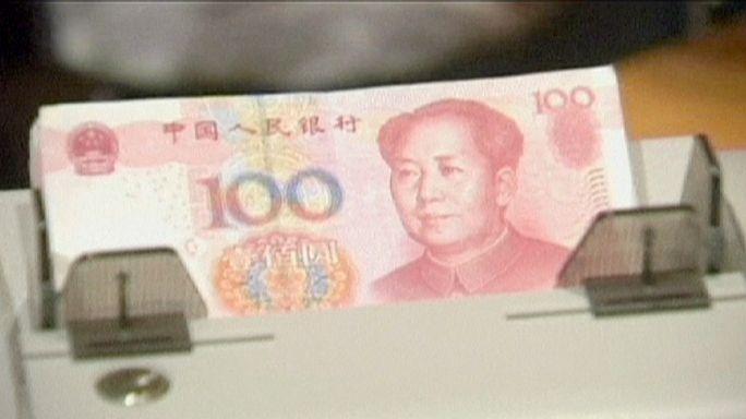 La banque centrale chinoise abaisse son taux directeur