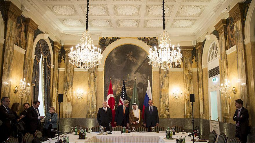 """El """"Cuarteto para Oriente Medio"""" tampoco aprovecha la oportunidad de Viena"""