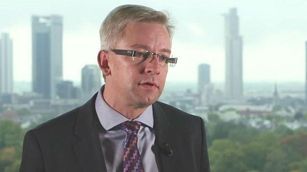 Deutsche Bundesbank's Chief Economist says they've done their homework on China