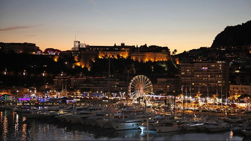 Into the sea: Monaco's new horizon