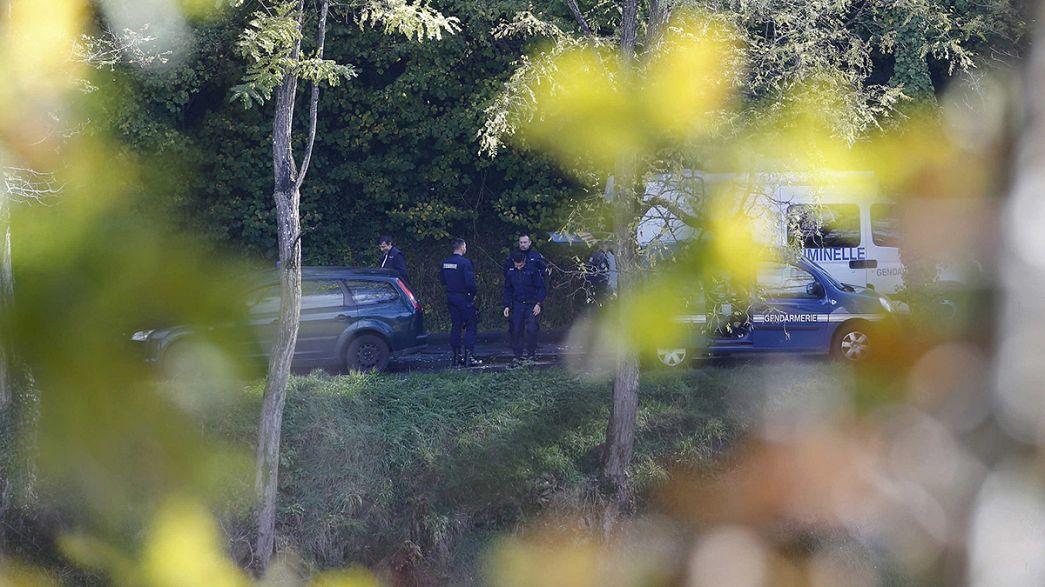 """Accidente en Francia: """"Algunas víctimas se quemaron vivas"""""""
