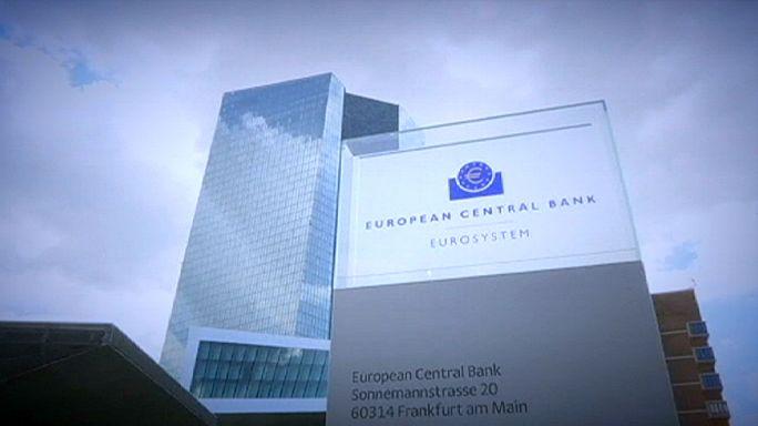 عودة النمو إلى منطقة اليورو