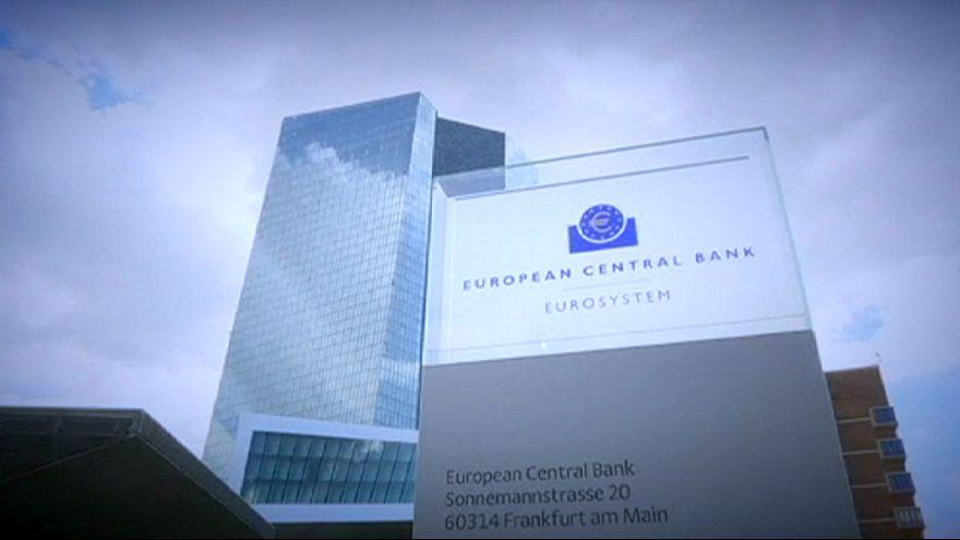Hausse de l'activité privée en zone euro