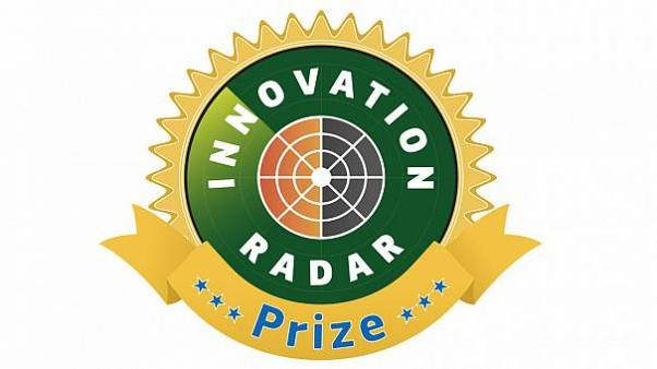 Broadbit wins EU/Euronews Innovation Radar award